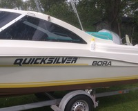 Quicksilver 485 Bora (HK) 4