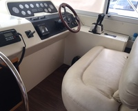 Fairline Phantom 37 Fly (TB) 5