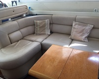 Fairline Phantom 37 Fly (TB) 12