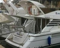 Fairline Phantom 37 Fly (TB) 2
