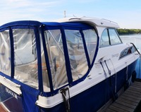 Bayliner Discovery 246 (Video) 6