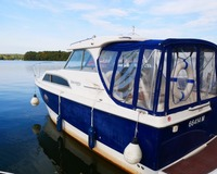 Bayliner Discovery 246 (Video) 1