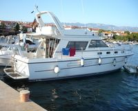 Princess 385 Flybridge mit 2 Dieselmaschinen (MA) 2