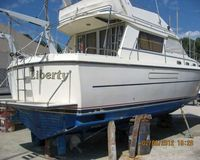 Princess 385 Flybridge mit 2 Dieselmaschinen (MA) 7