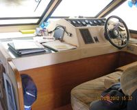 Princess 385 Flybridge mit 2 Dieselmaschinen (MA) 9