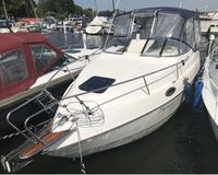 Preview 2018 07 17 17 38 19 motorboot kaj tboot stingray 240 cs bj.2000  trailer  neuer motor in brandenburg