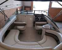 Four Winns 205 Sundowner mit neuem Motor ,Trailer optional (MM) 27