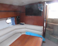 FAIRLINE TARGA 34 reisefertig (MM) 12
