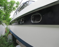 FAIRLINE TARGA 34 reisefertig (MM) 5