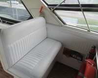 FAIRLINE TARGA 34 reisefertig (MM) 14