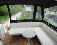 FAIRLINE TARGA 34 reisefertig (MM) 13