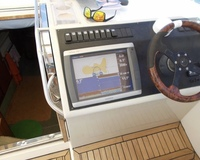 FAIRLINE TARGA 34 reisefertig (MM) 9