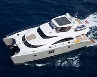 Sunreef 70 Power 2