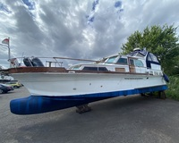 Bützfleth Motoryacht Havanna (Video) (MM) 31