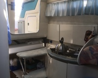Gobbi 23 Cabin (MM) 22